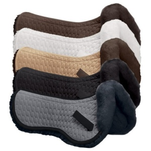 mattes quilted half pad