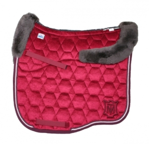 Mattes Sheepskin Velvet Collection Eurofit Pad