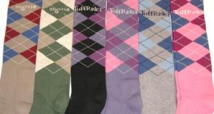 tuffrider socks